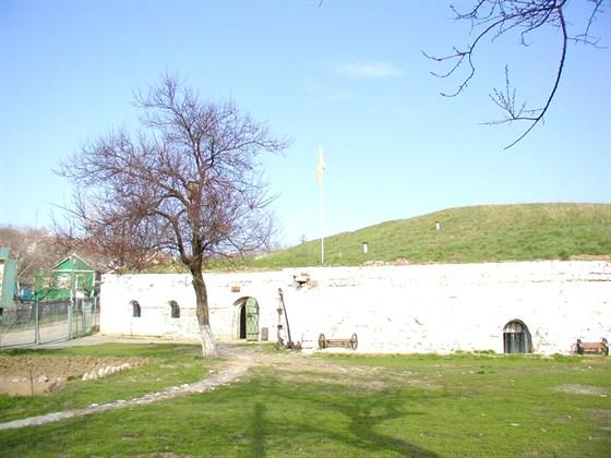 Военно исторический музей таможенная