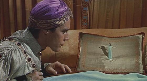 смотреть онлайн фильмы седьмое путешествие синдбада