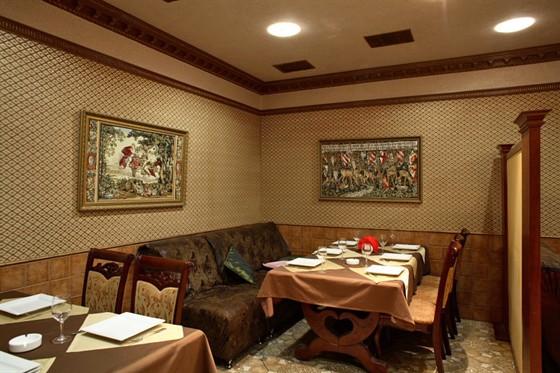Ресторан Дежавю - фотография 7