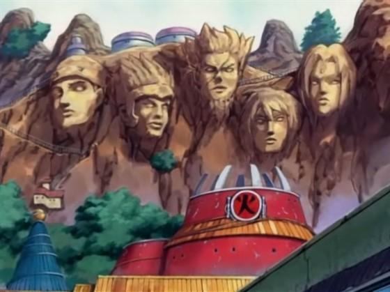 Каменные головы каге P_F