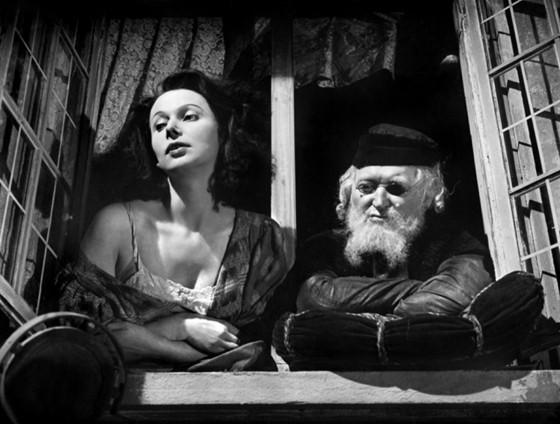 Еврей зюсс фильм 1940  википедия