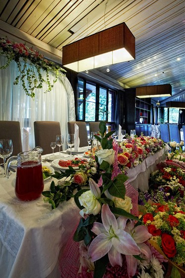 Ресторан Времена года - фотография 20