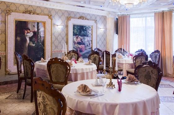 Ресторан Дежавю - фотография 10
