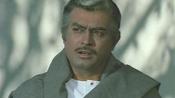 Санджив Кумар (Sanjeev Kumar) - Фотографии, биография ...