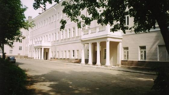 Консерватория им. Глинки