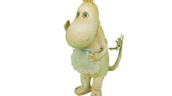 Шляпа волшебника: Муми-Тролли и другие герои нашего детства