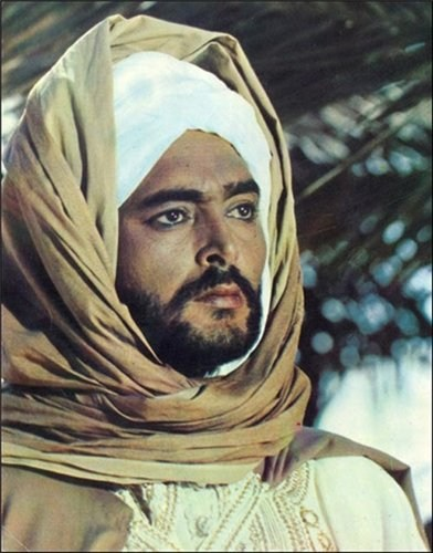 Али Бен Айед /  Aly Ben Ayed / Ali Ben Ayed P_F