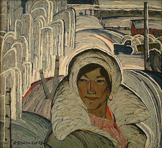 Север-Юг, Запад-Восток.  Омский азимут искусства.
