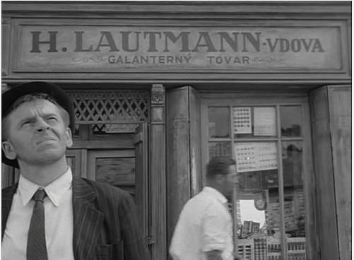 Магазин на площади 1965