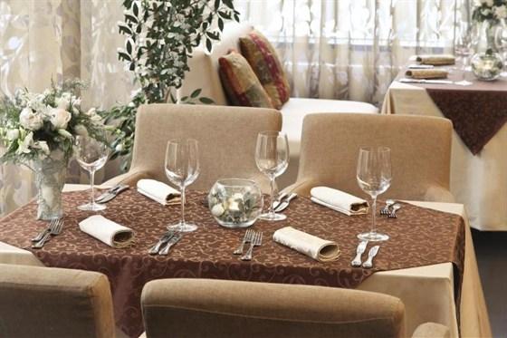 Ресторан Времена года - фотография 11