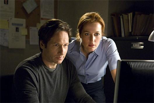 секретные материалы 5 серия 10 сезон смотреть онлайн