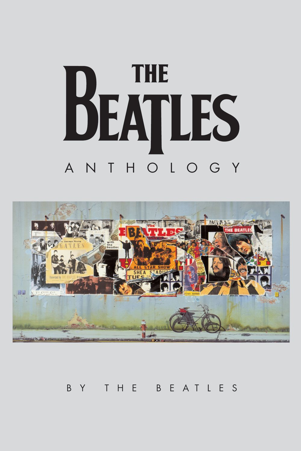 The beatles anthology revisited