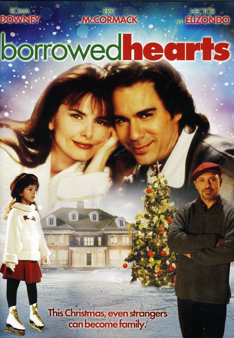 Borrowed hearts movie tv