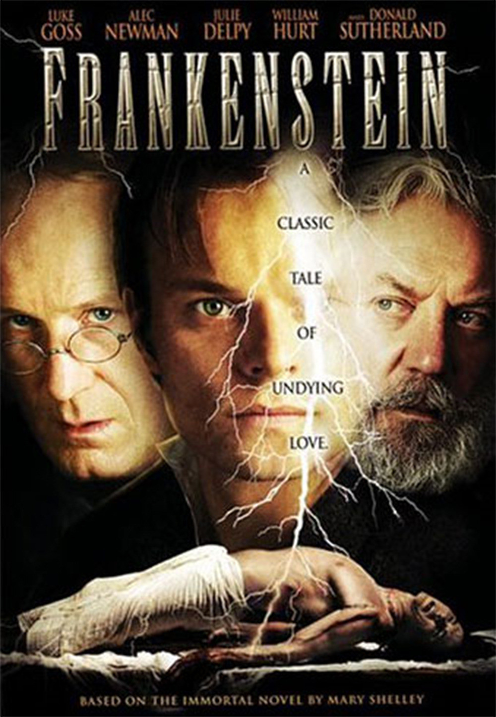 frankenstein the immortal one Start studying frankenstein short answer study guide learn vocabulary, terms, and more with flashcards, games, and other study tools.