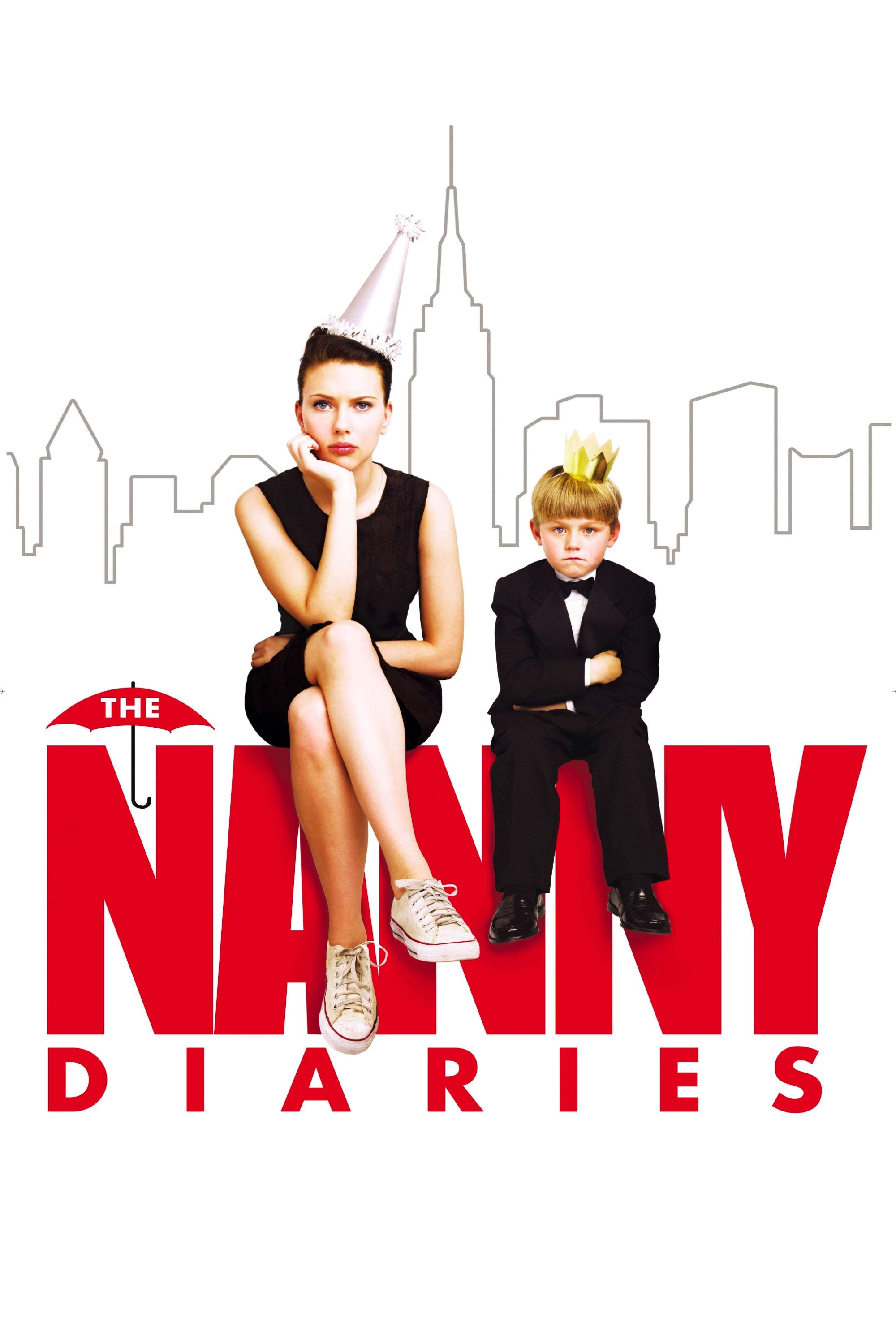 film details, plot and a mistakes, goofs, trivia, quotes, trailers, pictures and more for the nanny diaries